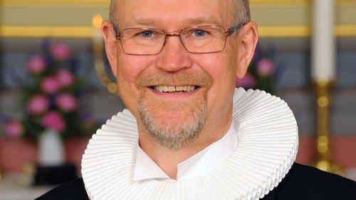Mindeord om Niels Jørgen Langdahl