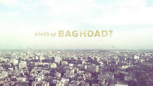 Baghdad. A 21st Century Wondertopia