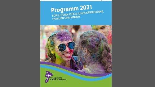 Programm  für Kinder, Jugendliche und junge Erwachsene