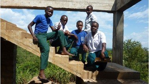 Zu Gast am Kilimanjaro