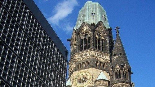 Kaiser-Wilhelm-Gedächtnis-Kirche: Orgelführung