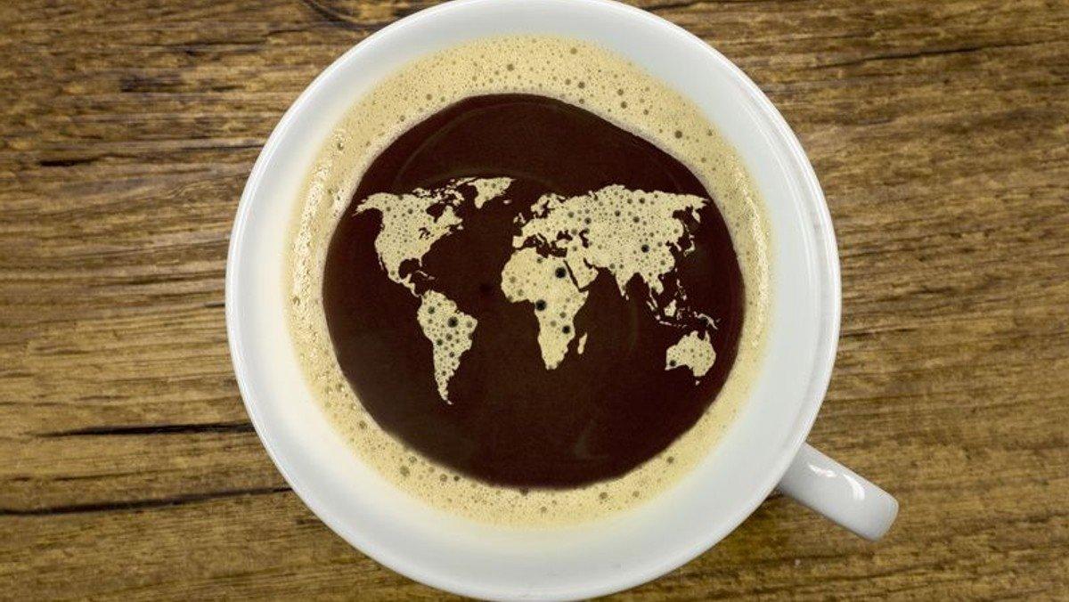 Café International in der Flüchtlingskirche