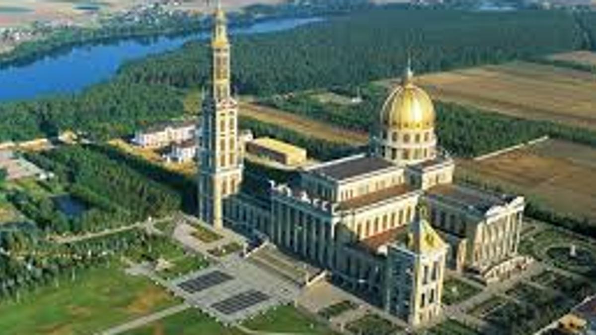 Kirketur til Polen og Hviderusland
