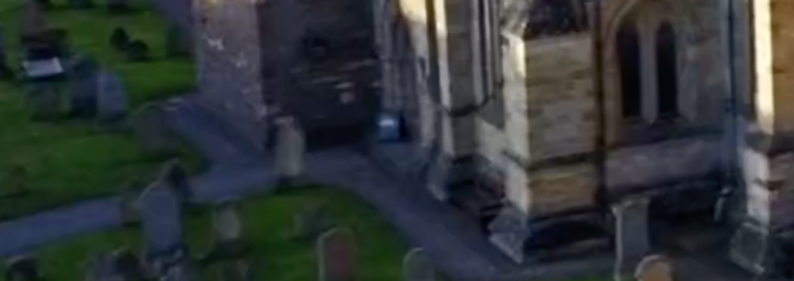 Welcome To Dunblane Cathedral