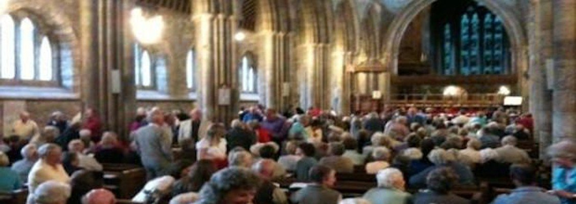 Dunblane Cathedral - Statement of Purpose