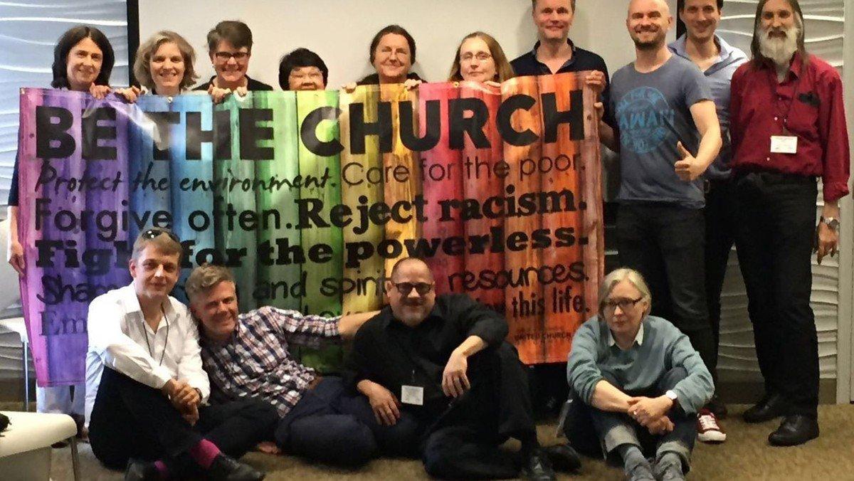 Kirchenkreis Stadtmitte plant Partnerschaft mit UCC New York