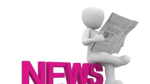 Weekly News Sheet