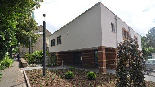 Unser neues Gemeindehaus: Eröffnung am 28.8.2016!
