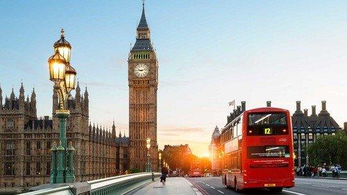 Skal du til London?