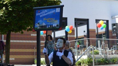 Gemeindezentrum Haspe wurde eingeweiht!