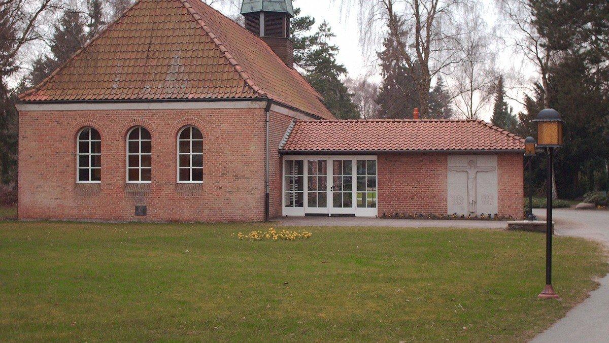 Die Kirchengemeinde Einfeld stellt sich vor