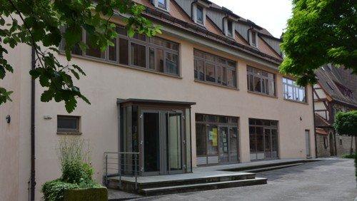 Gemeindehaus - Belegungsplan aktuell