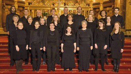 Choral Evensong – Monatliche Domvesper in anglikanischer Tradition