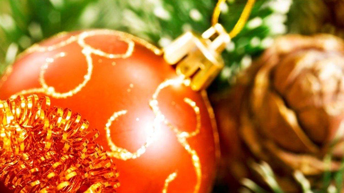 Julen nærmer sig...