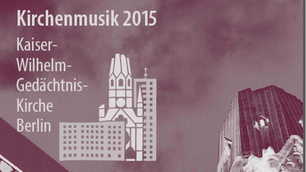 Ab 2003: alle Kirchenmusikjahrsflyer als PDF zum Download