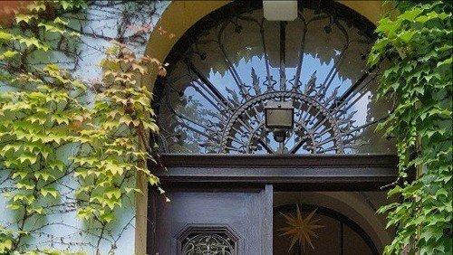 Meerbaum-Haus