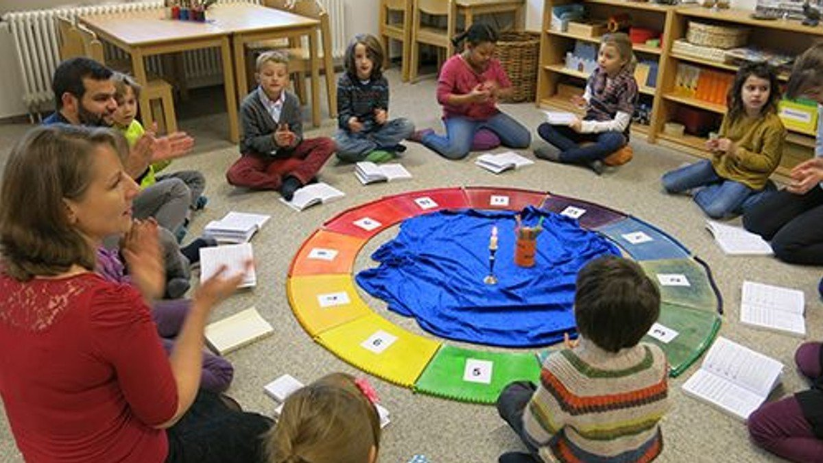 Religionsunterricht an Schulen