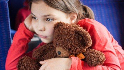 Vergiss mich nicht – Kinderpatenschaftsprojekt
