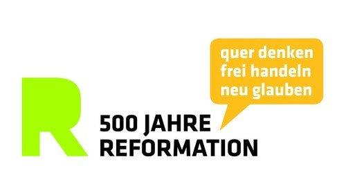 2017 - 500 Jahre Kirche der Reformation