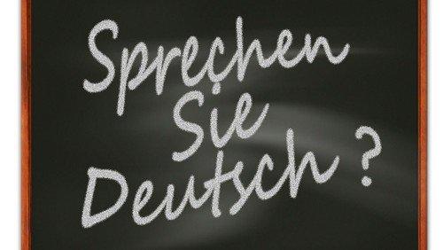 Kostenlose Fortbildung für ehrenamtliche Deutschlehrer