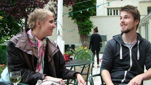 Ungdomsrådgiver i Paris