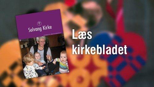 Kirkeblad - december 2016 - februar 2017