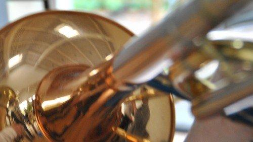 Trompete, Posaune und Co