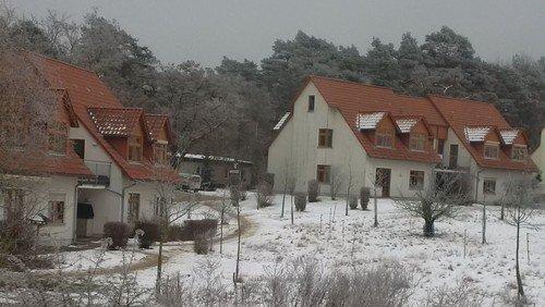 Winter in Gottesschutz