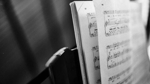 Konzert für Orgel, Flöte und Violine