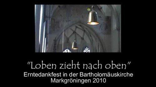 filiamundi - Erntedankfest - Bartholomäus Kirche Markgröningen - 13.10.2010