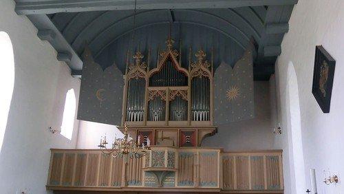 Wenn Orgeln reisen könnten