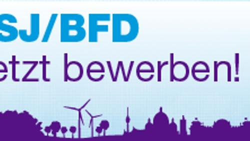 FSJ/BFD