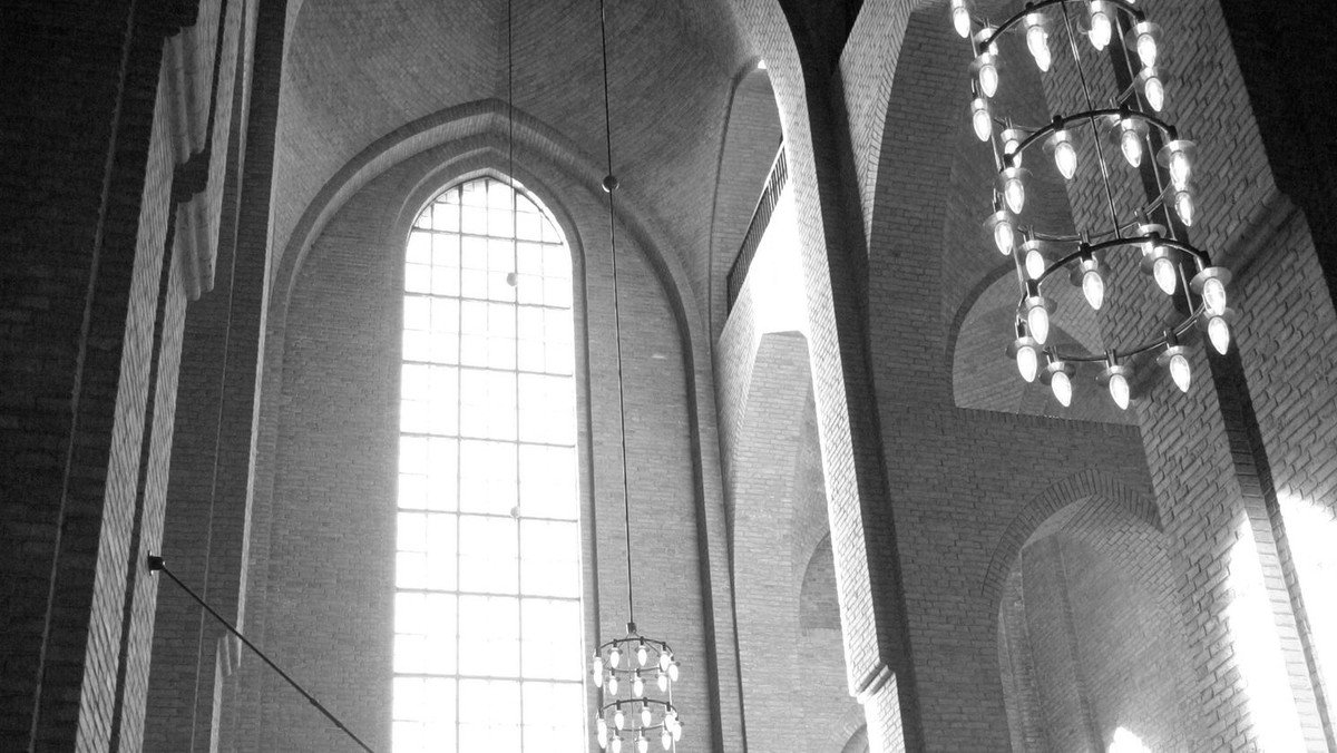 Miniklip af lovsang - orgel - klaver - guitar