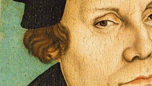 Luther - kætterdømt for Guds tilgivelse