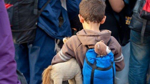 Ehrenamtliche Vormünder für unbegleitete minderjährige Flüchtlinge gesucht