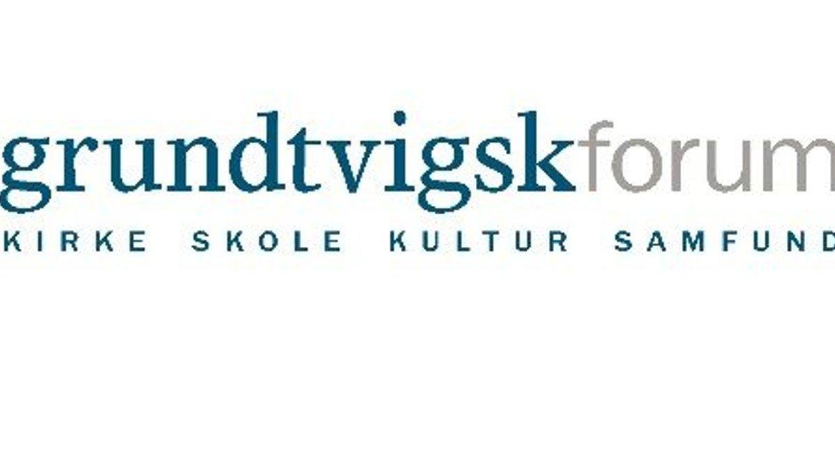 Grundtvigsk Forum program efterår 2019 / forår 2020