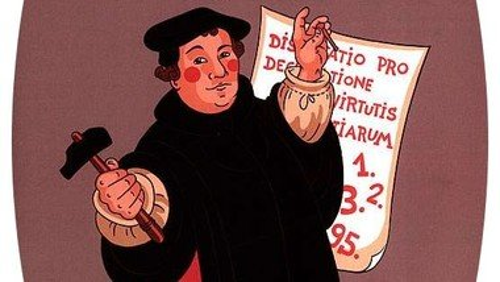 Verleih uns Frieden  - Konzert zum Lutherjahr am 2..7.17