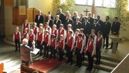 Sommerkonzert zum Lutherjahr