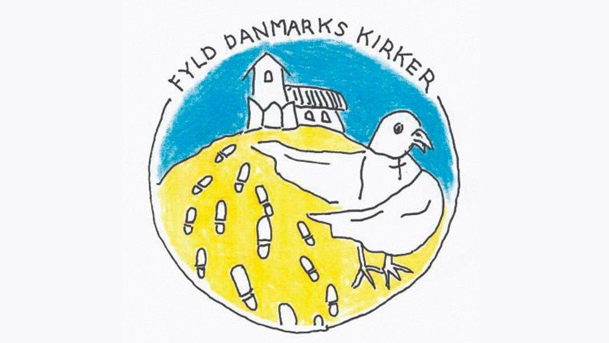 Fyld Danmarks kirker
