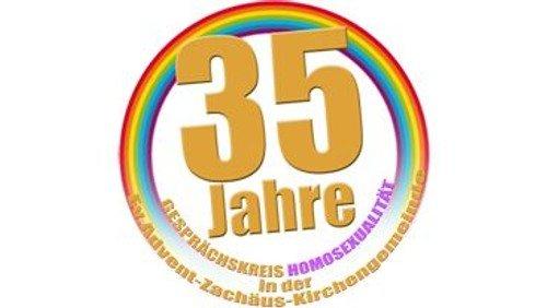 35 Jahre Gesprächskreis Homosexualität