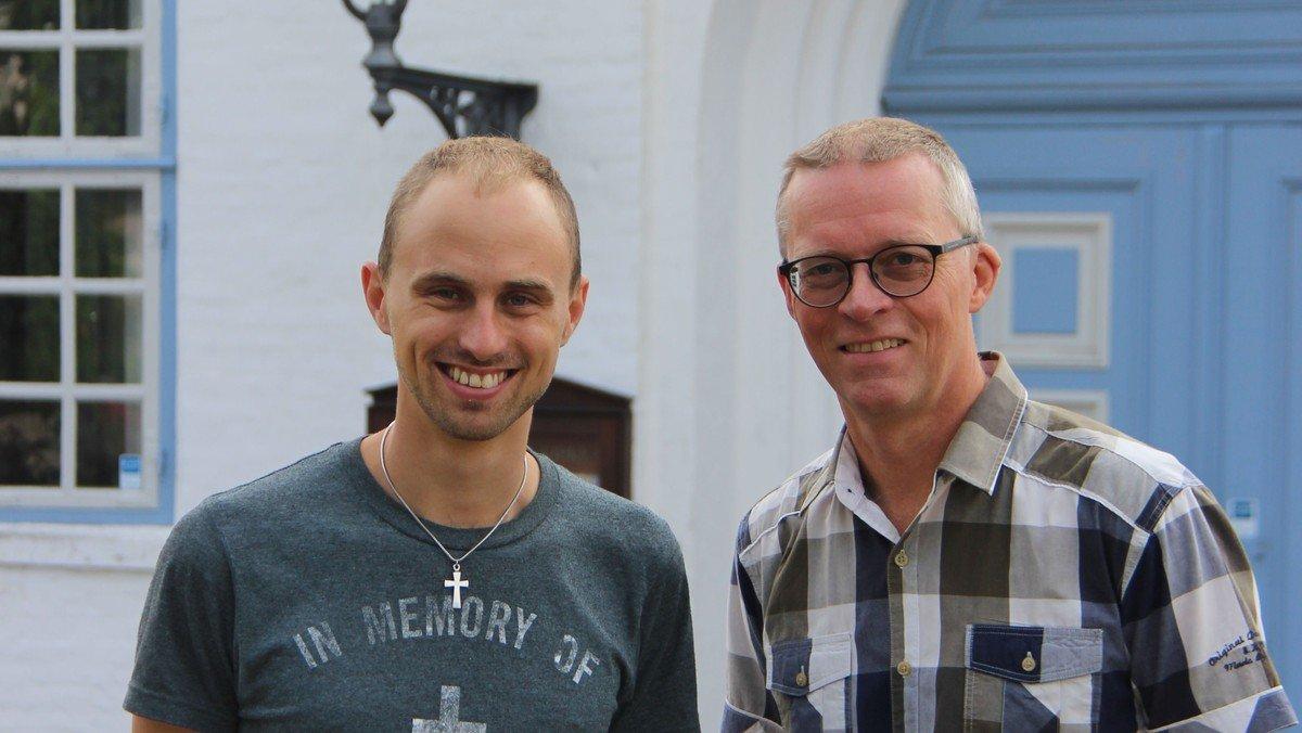 Renovering: Sct. Michaelis Kirke får et nyt kirkerum for alle