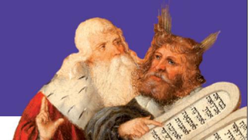 Ausstellung: Martin Luther und das Judentum - Rückblick und Aufbruch