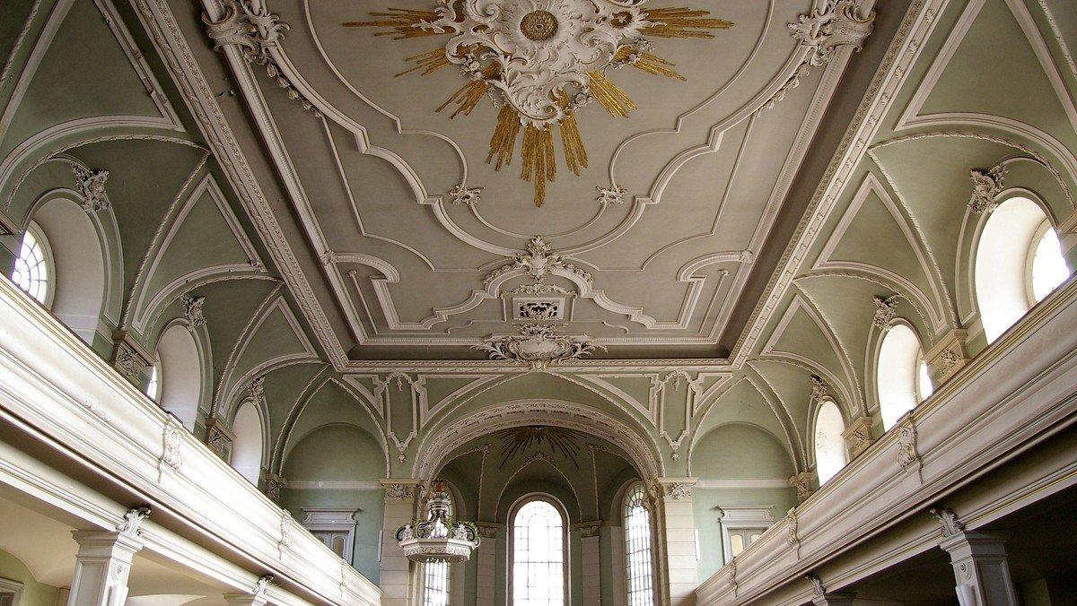 Kirchengemeinde Am Weinberg