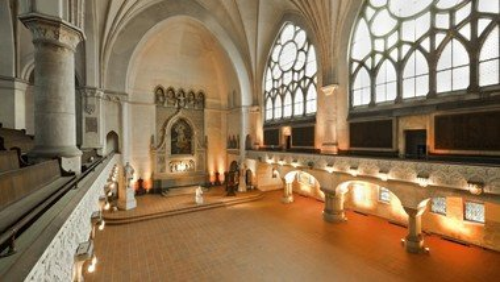 Pfarrsprengel St. Markus – Boxhagen-Stralau