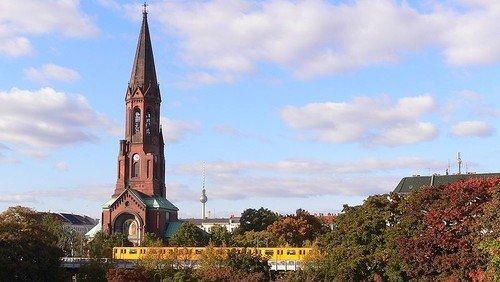 Evangelische Kirchengemeinde Emmaus-Ölberg