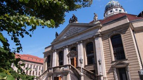 Evangelische Kirchengemeinde In der Friedrichstadt