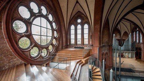 Evangelische Kirchengemeinde Heilig Kreuz - Passion