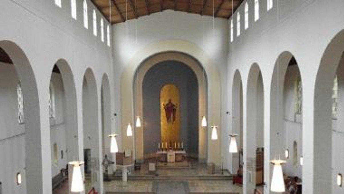 Evangelische Kirchengemeinde in Kreuzberg Mitte