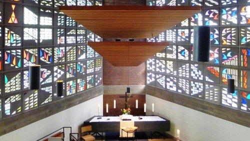 Evangelische Jesus Christus-Kirchengemeinde