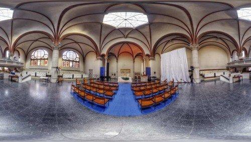 Evangelische Kirchengemeinde Martha